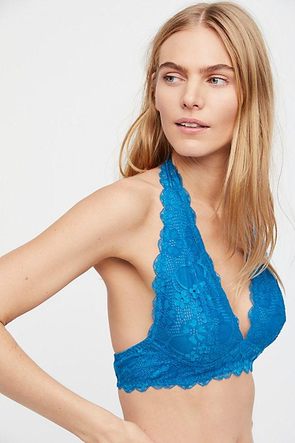 1f38cc704d Free People Galloon Lace Bralette – Ooh La Luxe