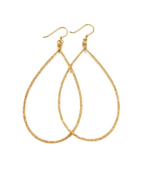 Charlene K Teardrop Earrings