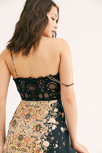 Free People Morning Song Maxi Dress