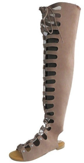 Magical Gladiator Sandal