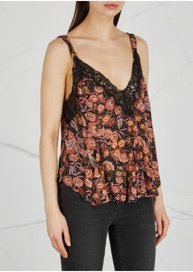 Free People Infinite Love Cami
