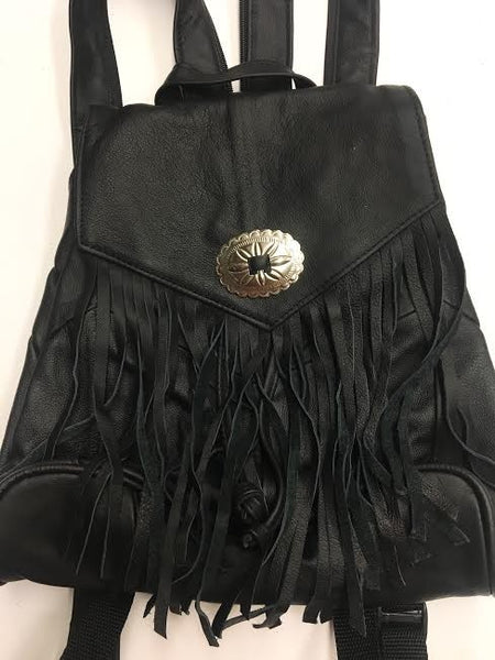 Venture Fringe Backpack