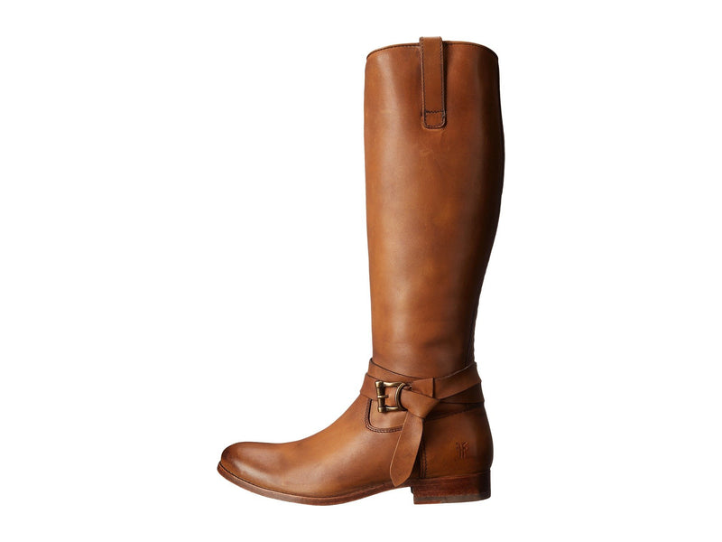Frye Melissa Knotted Tall Boot