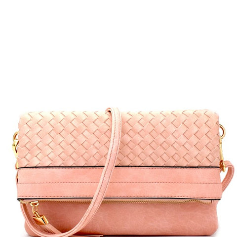 Willow Purse Pink