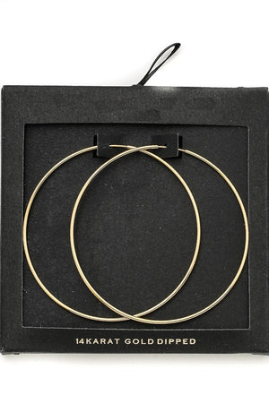 Andy Hoops Gold