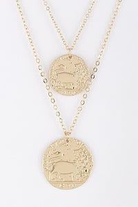 Brielle Layered Necklace