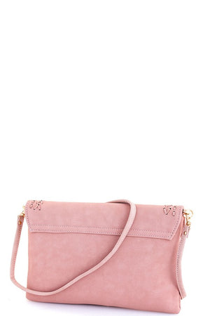 Haven Purse Mauve