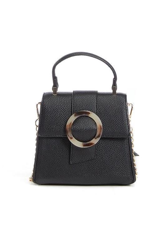 Claudia Handbag Black