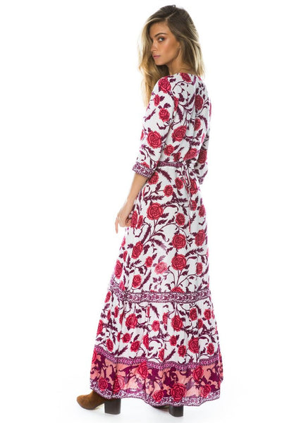 Arnhem Carolina Rose Maxi