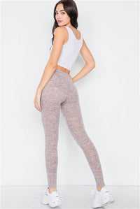 Sidney Cutout Leggings