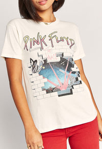 Pink Floyd Headmaster Weekend Tee