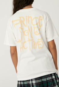 Prince Sign Of The Times Weekend Tee