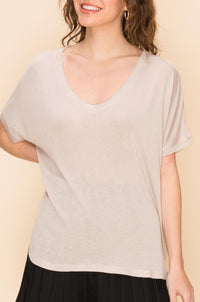 Bailey Basic Tee