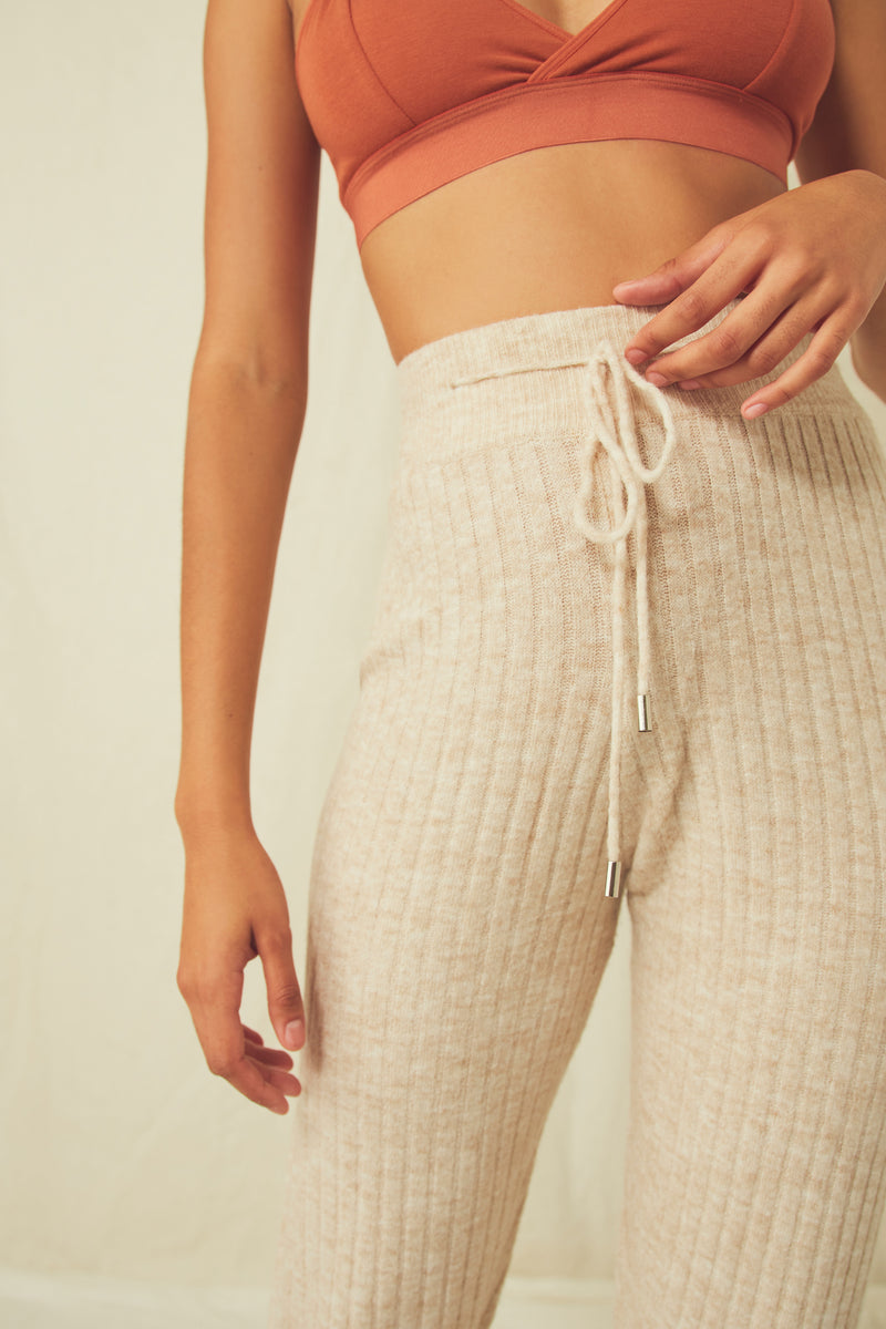 Free People Around The Clock Jogger