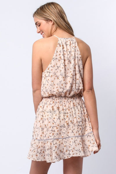 Isley Floral Dress