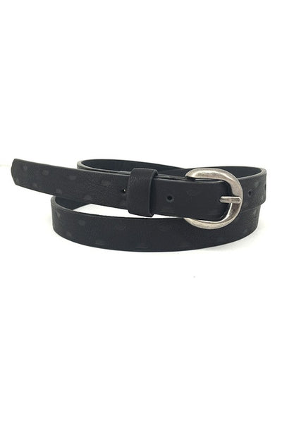 Edge Point Belt