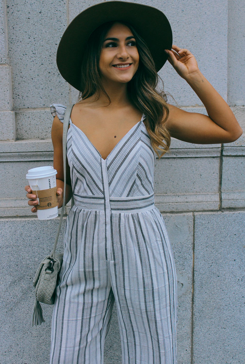 Grace Jumpsuit