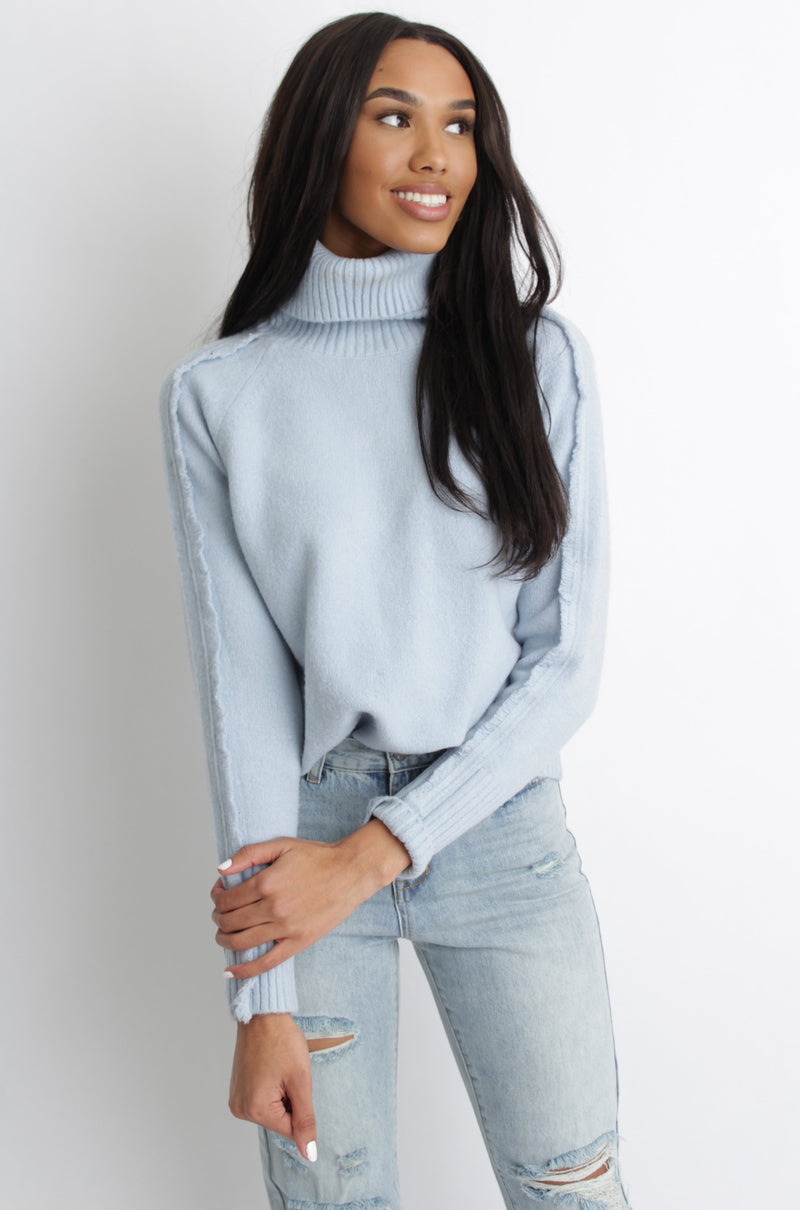 Ysabelle Sweater