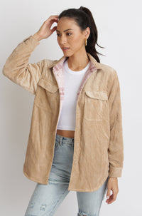 Bailey Corduroy Jacket