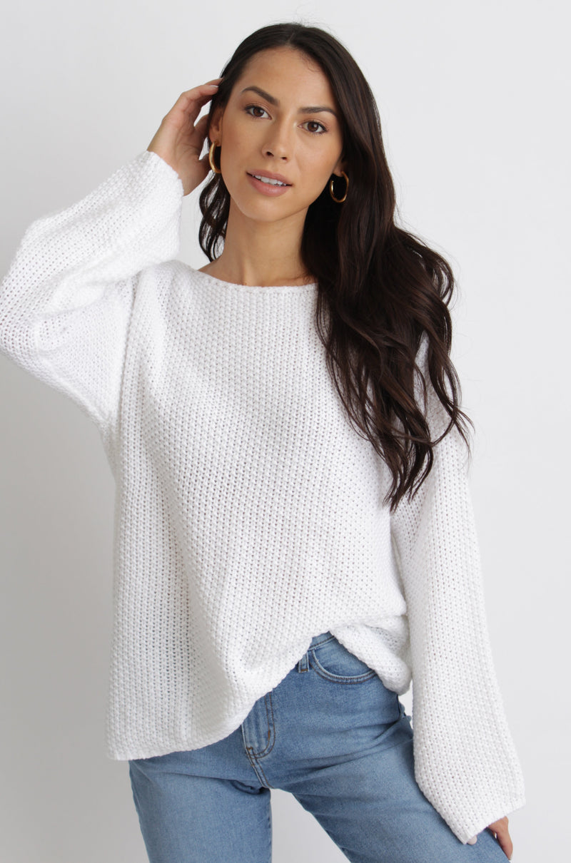 Harmony Sweater