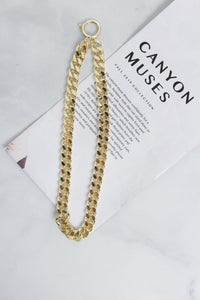 Summer Chain Necklace