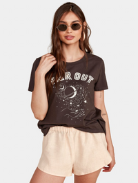 Alex Crew Far Out Tee