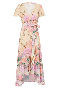 Spell Lily Maxi Dress