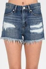 Harlow High Rise Shorts