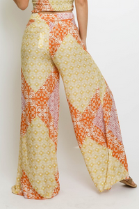 Lemonatta Pants