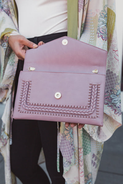 Willow Clutch