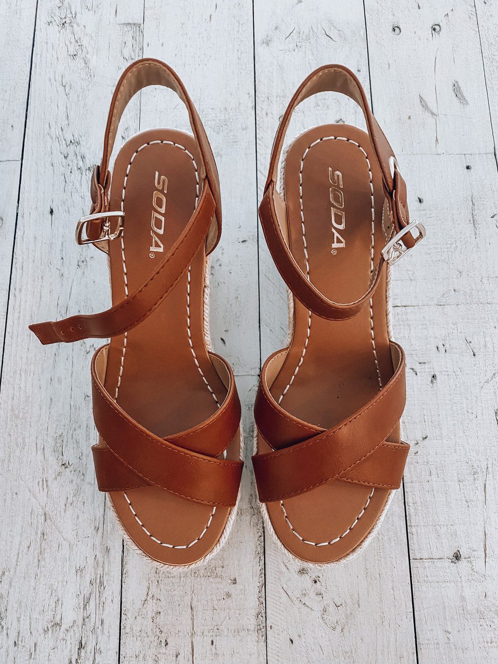 Summer Wedge