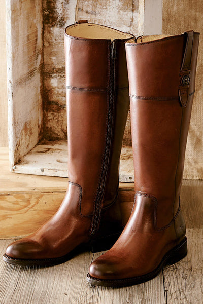 Frye Jayden Button Tall Boot