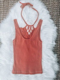 Free People Thalia Tank