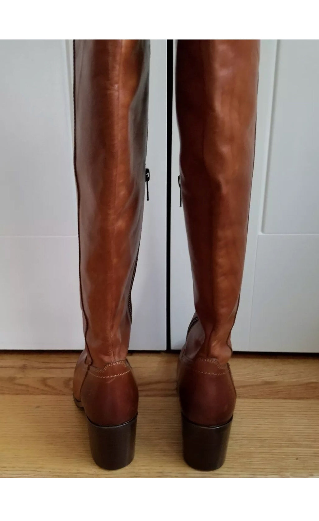 Frye Kendall OTK Boot - Final Sale
