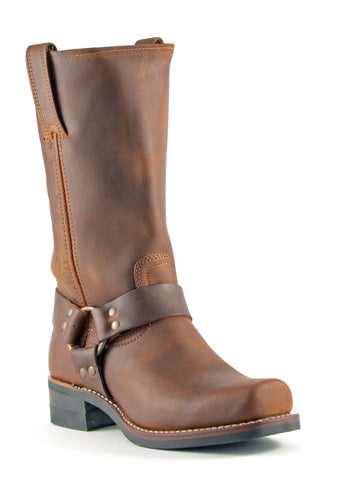 Frye 12R Harness Boot