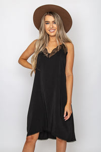 Tamsin Slip Dress