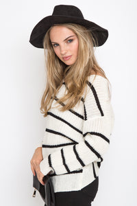 Starr Sweater