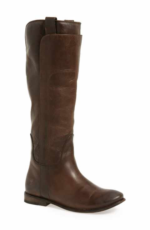 Frye Paige Riding Boot - Final Sale