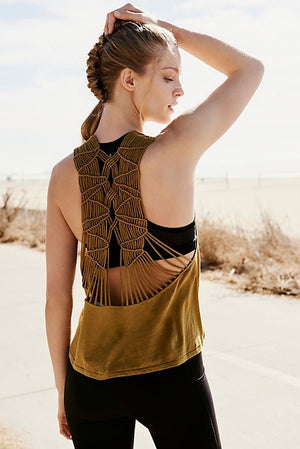 Free People Wilder Tank