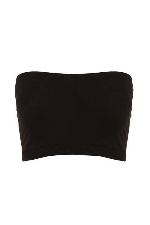 Basic Bandeau One Size