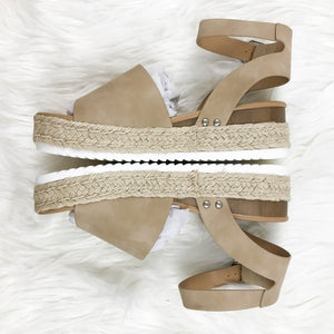 Topic Espadrille Sandal