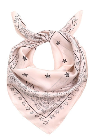 Midnight Star Handkerchief Blush