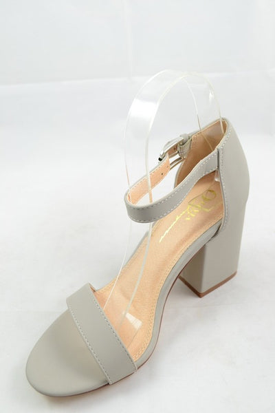 Shoes - Olivia Techno Heels