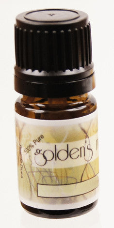 Blue Tansy Essential Oil, Essential Oils, Golden's Naturals - Golden's Naturals = quality essential oils at affordable prices