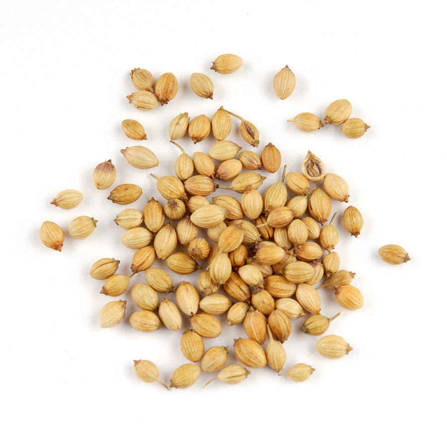 Coriander Seed Essential Oil - Wholesale/Bulk, Essential Oils, Golden's Naturals - Golden's Naturals = quality essential oils at affordable prices