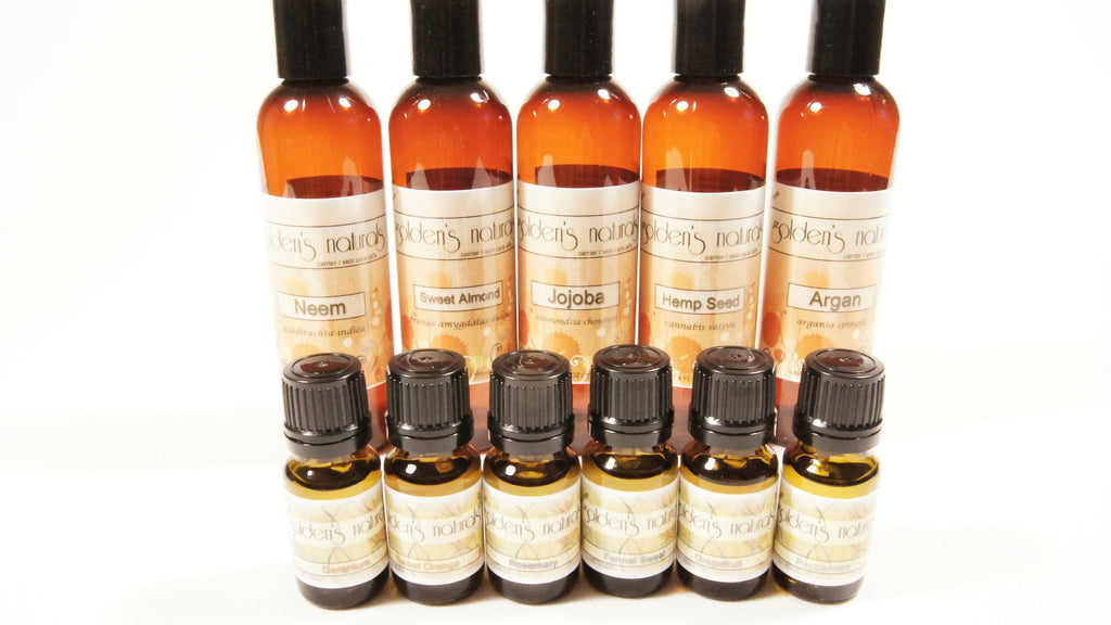 Meadowfoam Seed Oil, Carrier Oil, Golden's Naturals - Golden's Naturals = quality essential oils at affordable prices