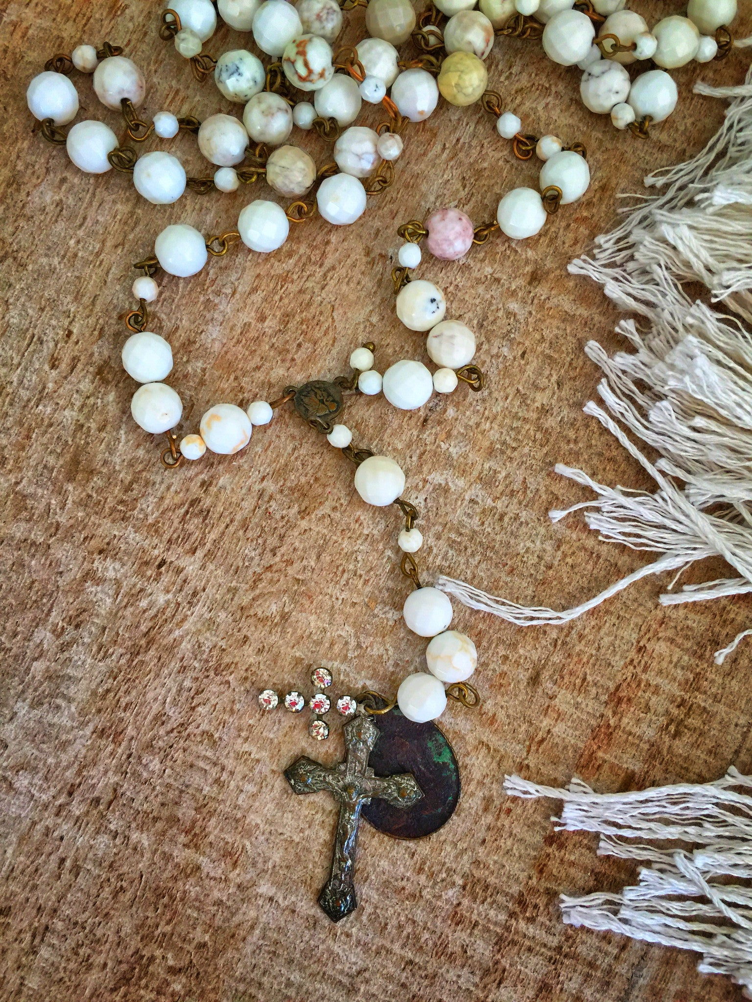 St. Bella Necklace