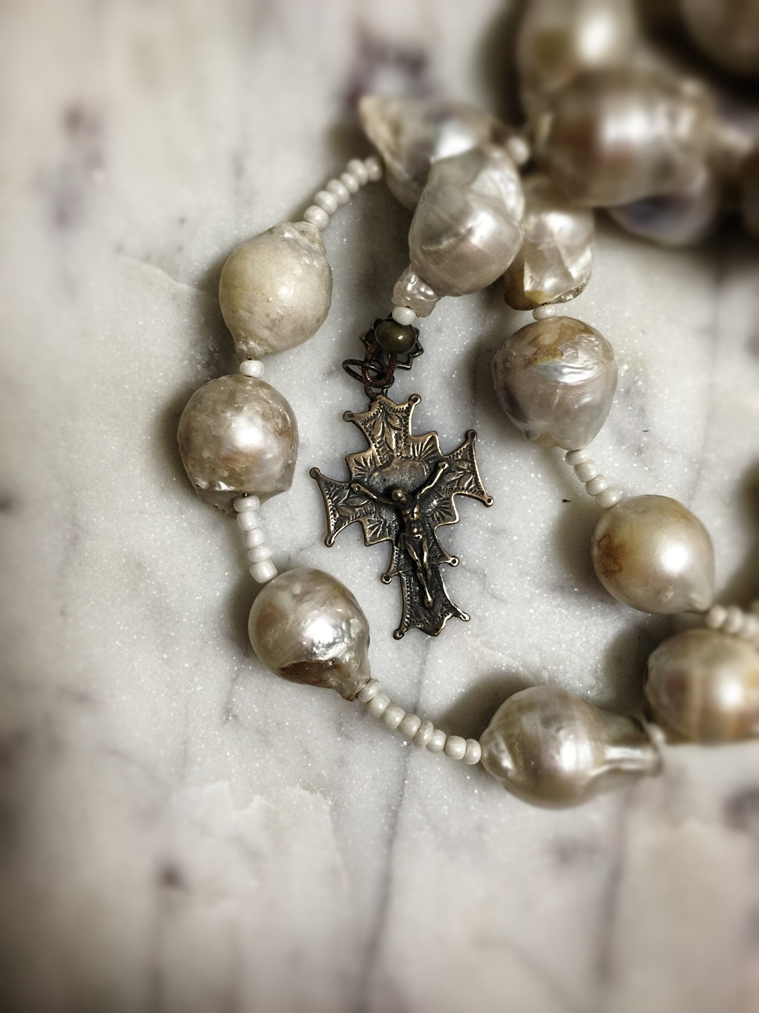 Chateau Christoforo Pearls