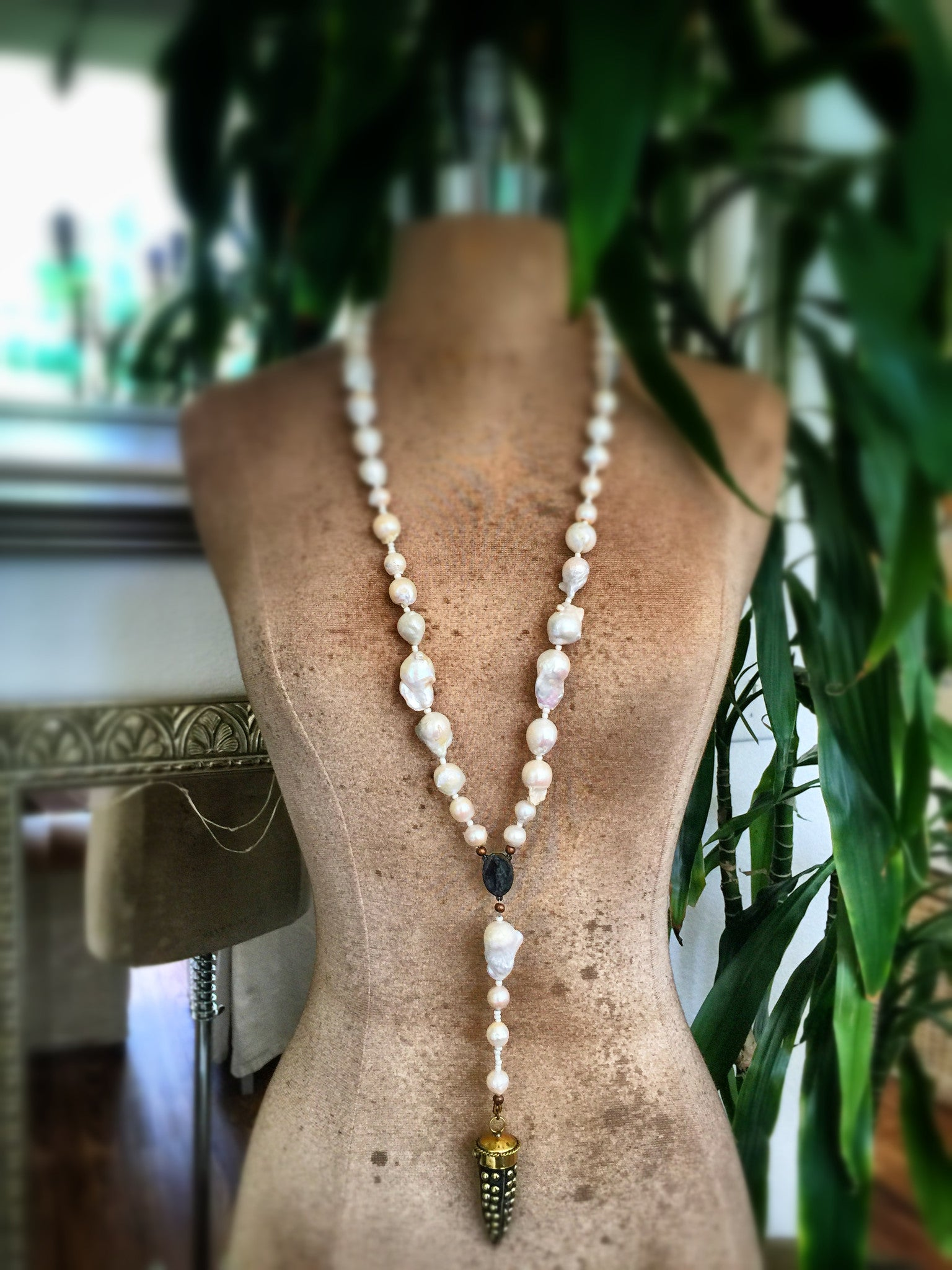 Chateau Chrisabel Pearls