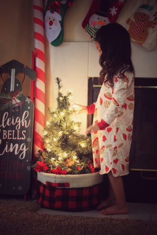 Christmas Nightgown